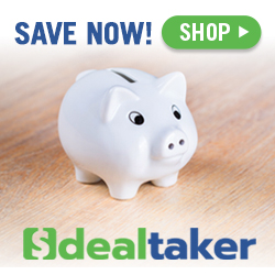 Deal Taker Save Now