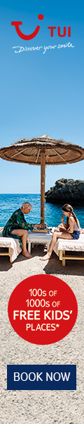 TUI Discount Codes, Sunstart Holidays TUI, Skytours, First Choice