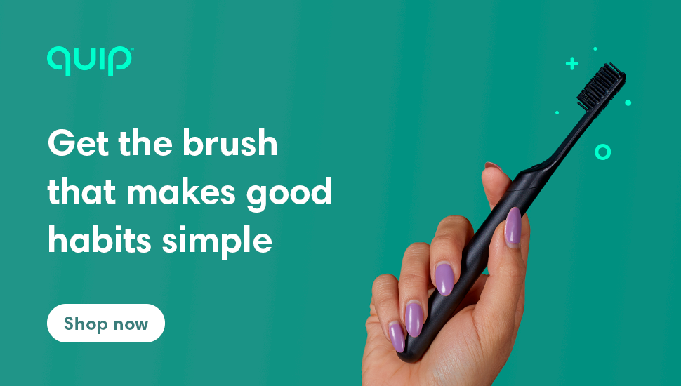 Best Electric Toothbrush 2021 | Quip VS Traditional Electric Toothbrushes 1