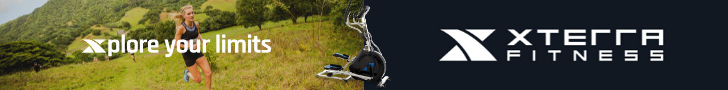 XTERRA Fitness Ellipticals