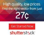 Get Started Now With Shutterstock