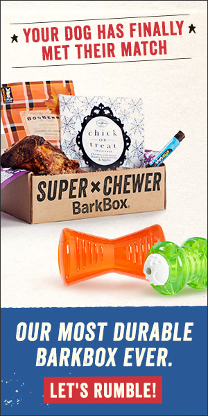 super-chewer-box