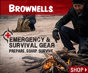 Brownells Survival Gear