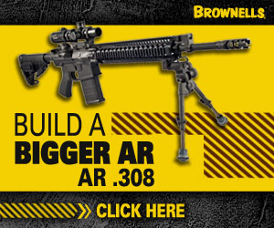 Build a Bigger AR .308