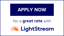 Lightstream Auto Loans