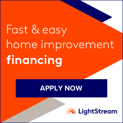fixed rate financing available