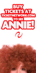 Buy Tickets to See Annie Live!