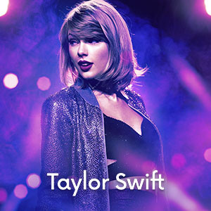 Tixpick Tickets to see Taylor Swift