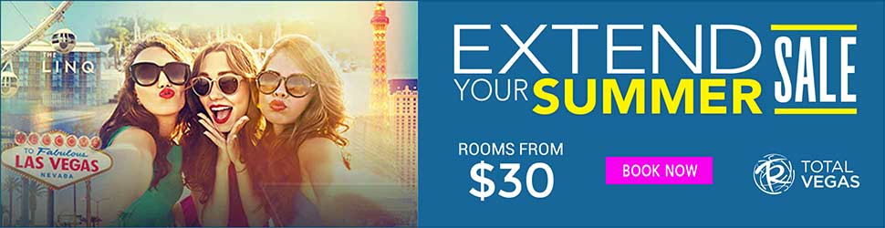 Caesars Hot Rates Sale