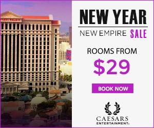 Caesars Entertainment Hotels
