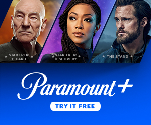 CBS All Access Free Week