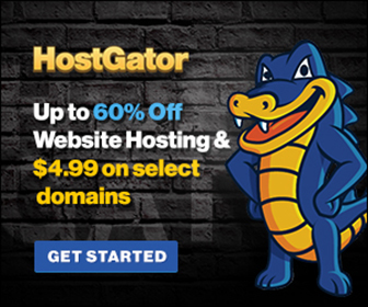 HostGator discount code $9.94 Off Hosting Active and Latest Currently