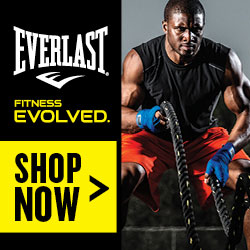 Experience The Evolution Of Fitness At Everlast!