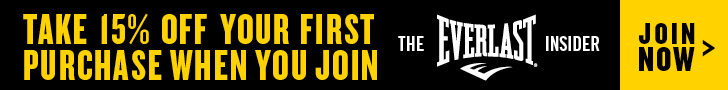 Take 15% Off Your First Purchase When You Join The Everlast Insider!
