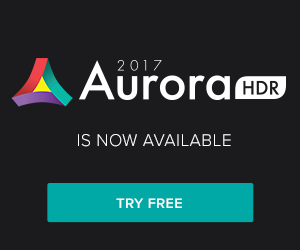 Aurora HDR 2017 is now available | Try it for FREE