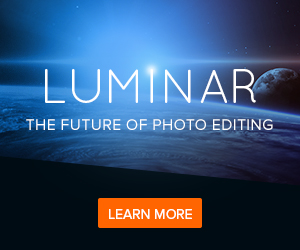 Luminar by Macphun | The Future of Photo Editing | Learn More
