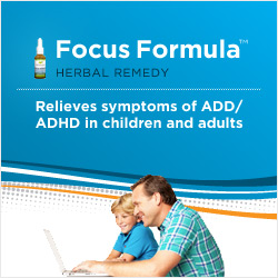 Natural Cures for ADHD