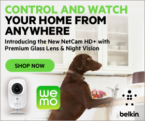 Belkin Official Store (USA) Coupons