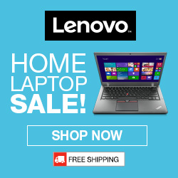 Lenovo.com Coupons & Offers