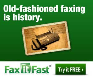 Fax It Fax Faxing