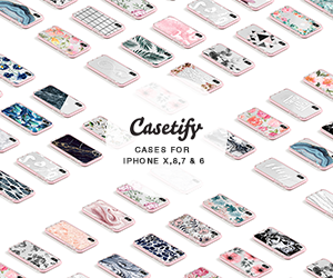 Casetify - iPhone X Cases and Covers