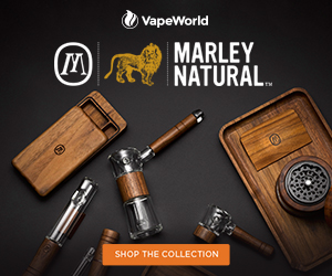Marley Natural - Shop the Collection at VapeWorld