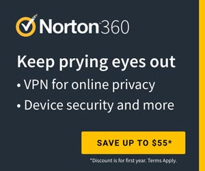 Norton VPN Coupon code