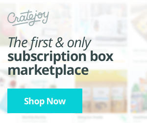 Shop Cratejoy - The ultimate online destination for subscription boxes.