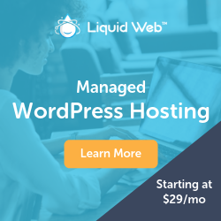 Liquid Web Managed Word Press