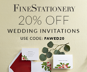 Fine Stationery Offer