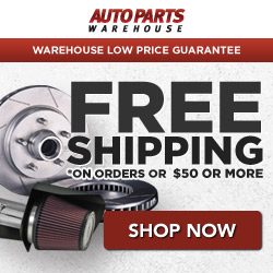 Auto Parts Store - Warehouse
