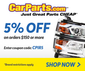 Auto Parts Store - CarParts