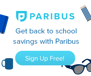 Huge News! Paribus Is Now 100%...