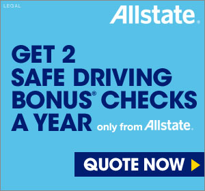 Get two safe driving bonus checks per year