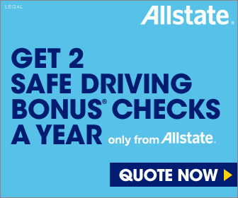 Allstate Car Insurance
