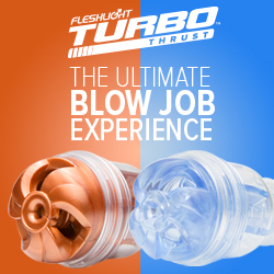 Fleshlight Turbo Thrust