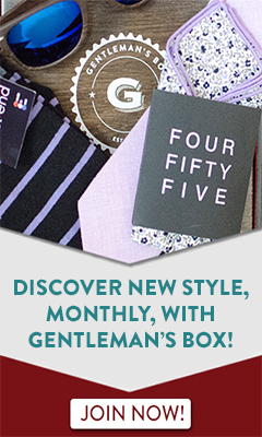 Life By Hill Gentlemans Box