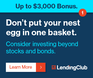 Open a Lending Club IRA and boost your retirement