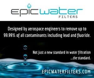 Epic Water Filtration