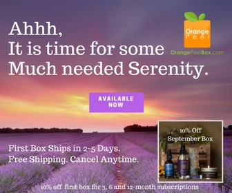 OrangePeelBox offer