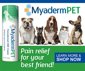 Myaderm Pet Products