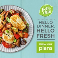 Hello Fresh - an ideal option for cooking healthy food