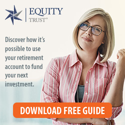 Discover how it's possible to use your retirement account to fund your next investment