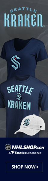Seattle Kraken Gear