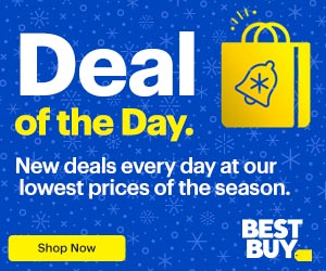 Best Buy Black Friday Sale 2020