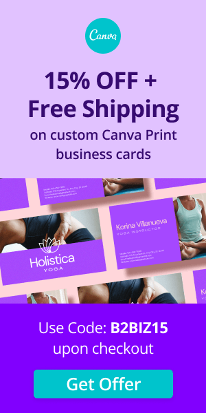 canva is awesome