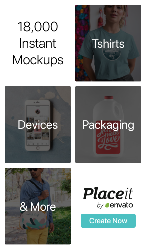 PlaceIt Ad