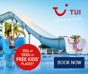 TUI Holiday Offers