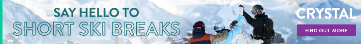 Crystal Ski Holidays: Book family skiing holidays in 2020/2021