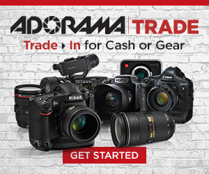 Trade Your Gear in for cash!